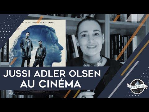 Zonelivre - Jussi Adler Olsen au cinéma