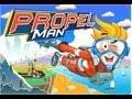 Propel Man iPhone iPad Trailer