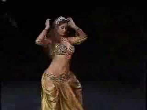 ARABIAN DANCE - Taniec Arabski - Taniec Brzucha - Sadie