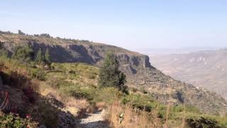 Blue Nile Canyon, Ethiopia PT 3