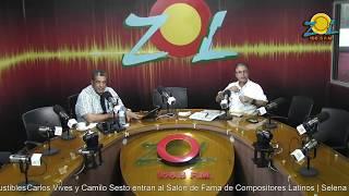 Angel Acosta y Luis Jose comentan la declaración de Felucho contra Margarita Cedeño de Fernandez