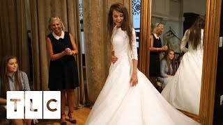 Jinger finally finds the dress of her dreams.Subscribe for more great clips: https://www.youtube.com/channel/UC2vlpX8sNDBmPcY_1_QSGJg?sub_confirmation=1Like TLC UK on Facebook: https://www.facebook.com/uktlc/Follow TLC UK on Twitter: https://twitter.com/tlc_uk?lang=enVisit our website: http://www.uk.tlc.com/