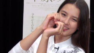 【ゆるコレ】かわいすぎる美少女エレーナ・アンの恥じらう姿が本当にかわいい