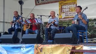 Video Suchdolský country fest  - Malá skála 7.7.2018