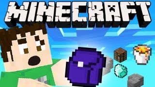 Minecraft - GOT MY STUFF