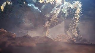 Monster Hunter World: Iceborne - Promotion video 5 (Final trailer)