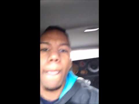 Joven transmitía por Facebook Live mientras conducía y esto fue lo que ocurrió