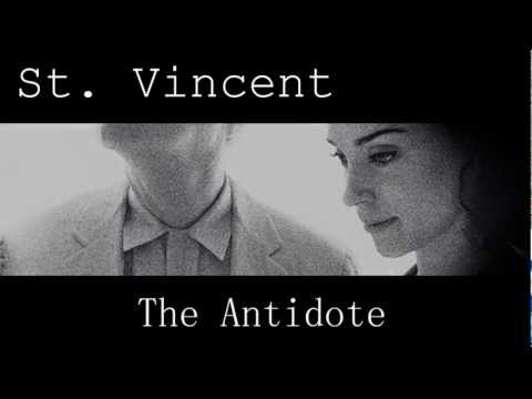 antidote - I don't own this song.