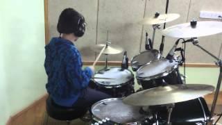Ethiopia - R.H.C.P - Drum Cover