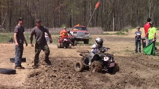 Video Kids ATV Races At Run What Ya Brung Indiana May 2015 Finish View MP3, 3GP, MP4, WEBM, AVI, FLV Mei 2017
