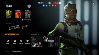 Star Wars Battlefront 2[] Droid Attack on the Wookies