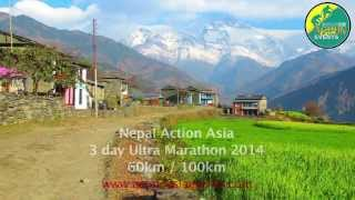 Video Nepal 2014 Action Asia Ultra Sneak Preview MP3, 3GP, MP4, WEBM, AVI, FLV Juli 2018