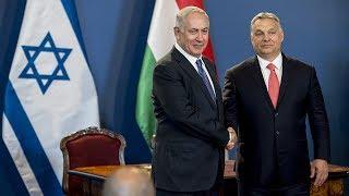 Magyarország zéró toleranciát hirdet az antiszemitizmussal szemben - jelentette ki Orbán Viktor miniszterelnök Benjámin...
