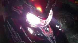 10. My new 2014 Polaris IQ 600 HO