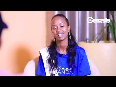 Miss Rwanda2020: Twabasuye || Umva Ibitekerezo byabo burya baratangaje