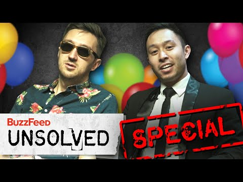 Unsolved Almost 70th Episode Retrospective