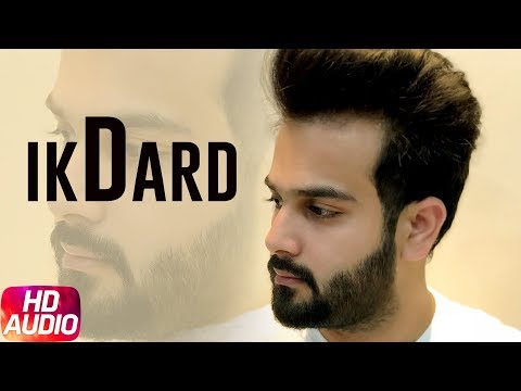 Ik Dard | Audio Song | Lakshh | Latest Punjabi Son