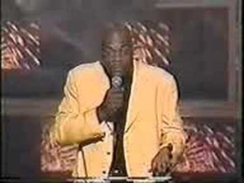 Alonzo Bodden Clip