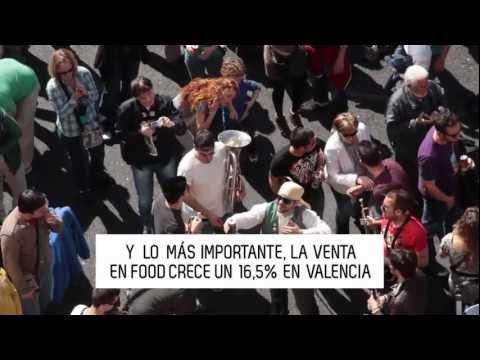 Amstel : Convertirse en la cerveza preferida de la zona
