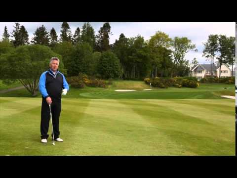 Ryder Cup Course 2014 – Gleneagles: Hole 11