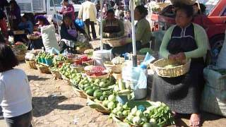 San Cristobal De Las Casa Mexico  city pictures gallery : Mercado - San Cristobal de las Casas, Chiapas, México.