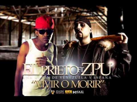 El Prieto Feat Zpu - Vivir o Morir (Prod. By Kamus) Flow Mafia 2011