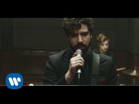 FOALS -LATE NIGHT[MV]