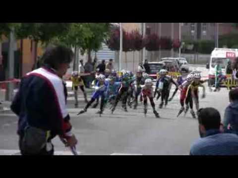 Juegos Deportivos (5), Sangüesa 20/06/10