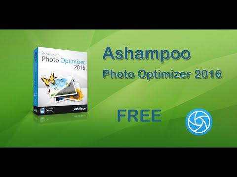 Ashampoo Photo Optimizer 2016 Review | Ashampoo.com