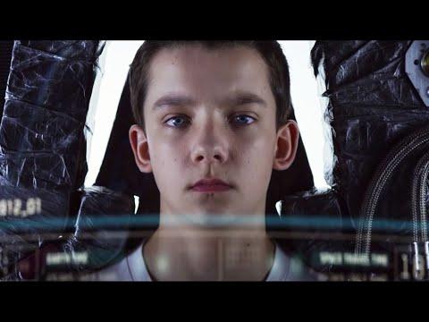 Ender s Game Trailer