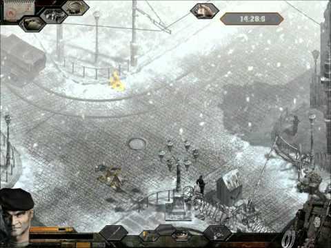 commandos 4 pc gameplay