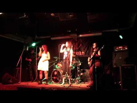 The Nemesis - The Nemesis - Goddess of Rhamnous / live BA /