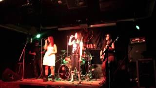 Video The Nemesis - Goddess of Rhamnous / live BA /