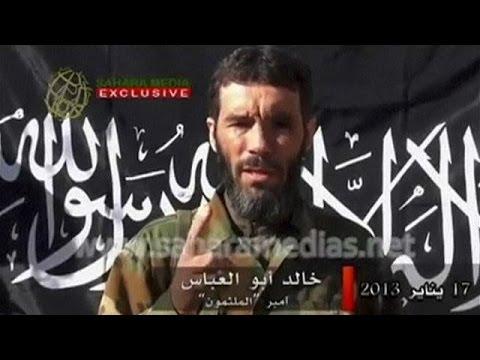 Λιβύη: Το θάνατο του Μοχτάρ Μπελμοχτάρ ανακοίνωσε η κυβέρνηση