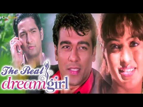 The Real Dream Girl | Bollywood Movie | Full Length Dubbed In Hindi | Gulshan Rana, Tanveer