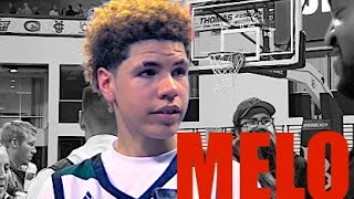 Chino Hills (CA) United States  city photo : 14 Year Old : LaMelo Ball : Chino Hills (CA) MixTape 3.0