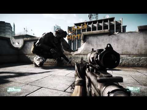 Battlefield 3 #3