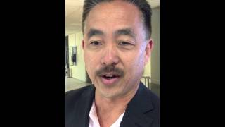 Video Testimonial by Mr. Lum Preston