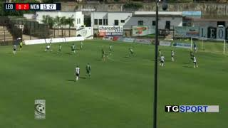 Video SERIE C | SICULA LEONZIO-MONOPOLI 0-3 MP3, 3GP, MP4, WEBM, AVI, FLV Oktober 2017