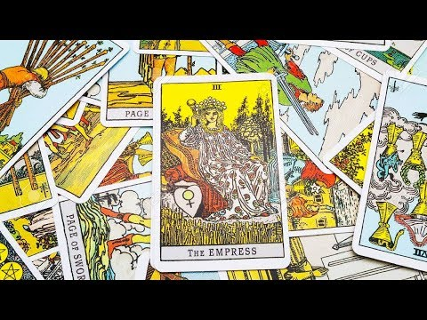 Leer in twee uur tijd de tarotkaarten lezen