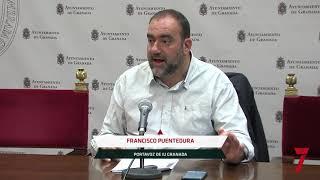 IU critica la «dejadez» del Gobierno local a la hora de arreglar los problemas de la ciudadanía