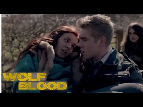 WOLFBLOOD S3E2 - Alpha Material (full Episode)
