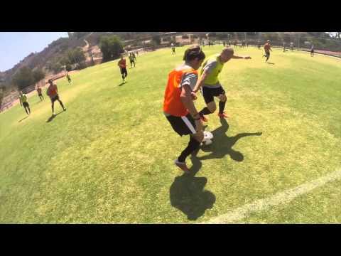 Men-s Soccer Highlight Video