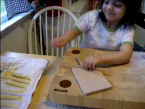 Garganelli Pasta Making by Serafina