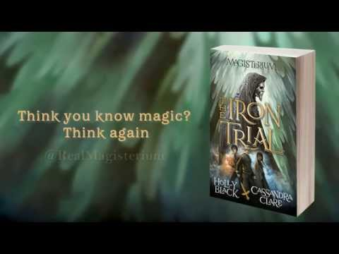 Booktopia - The Iron Trial, Magisterium : Book 1 by Cassandra ...