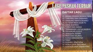 Video LAGU ROHANI PASKAH TERBAIK DAN POPULER 2018 MP3, 3GP, MP4, WEBM, AVI, FLV April 2019