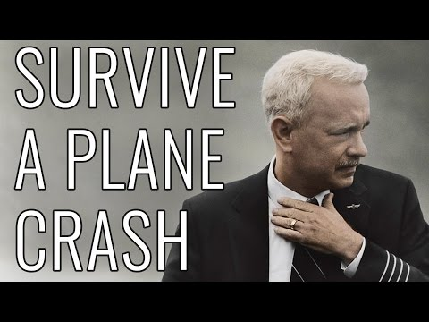 Video Survive A Plane Crash - EPIC HOW TO download in MP3, 3GP, MP4, WEBM, AVI, FLV January 2017