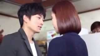 Video JI SUNG X JUNG EUM KISSSS... MP3, 3GP, MP4, WEBM, AVI, FLV Maret 2018