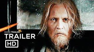Video FANTASTIC BEASTS 2 Official Trailer (2018) J.K. Rowling, The Crimes Of Grindelwald Fantasy Movie HD MP3, 3GP, MP4, WEBM, AVI, FLV Maret 2018