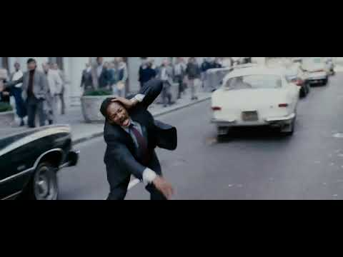 The Pursuit Of Happyness (2006) - Where's my shoe Scene HD